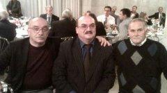 С коллегами из Казани